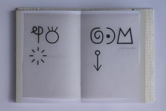 duo oran - résidence mailles primitives - mac de pérouges