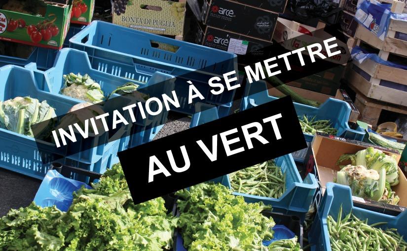 duo oran - au vert - performance - salade - BHN8 - Lyon