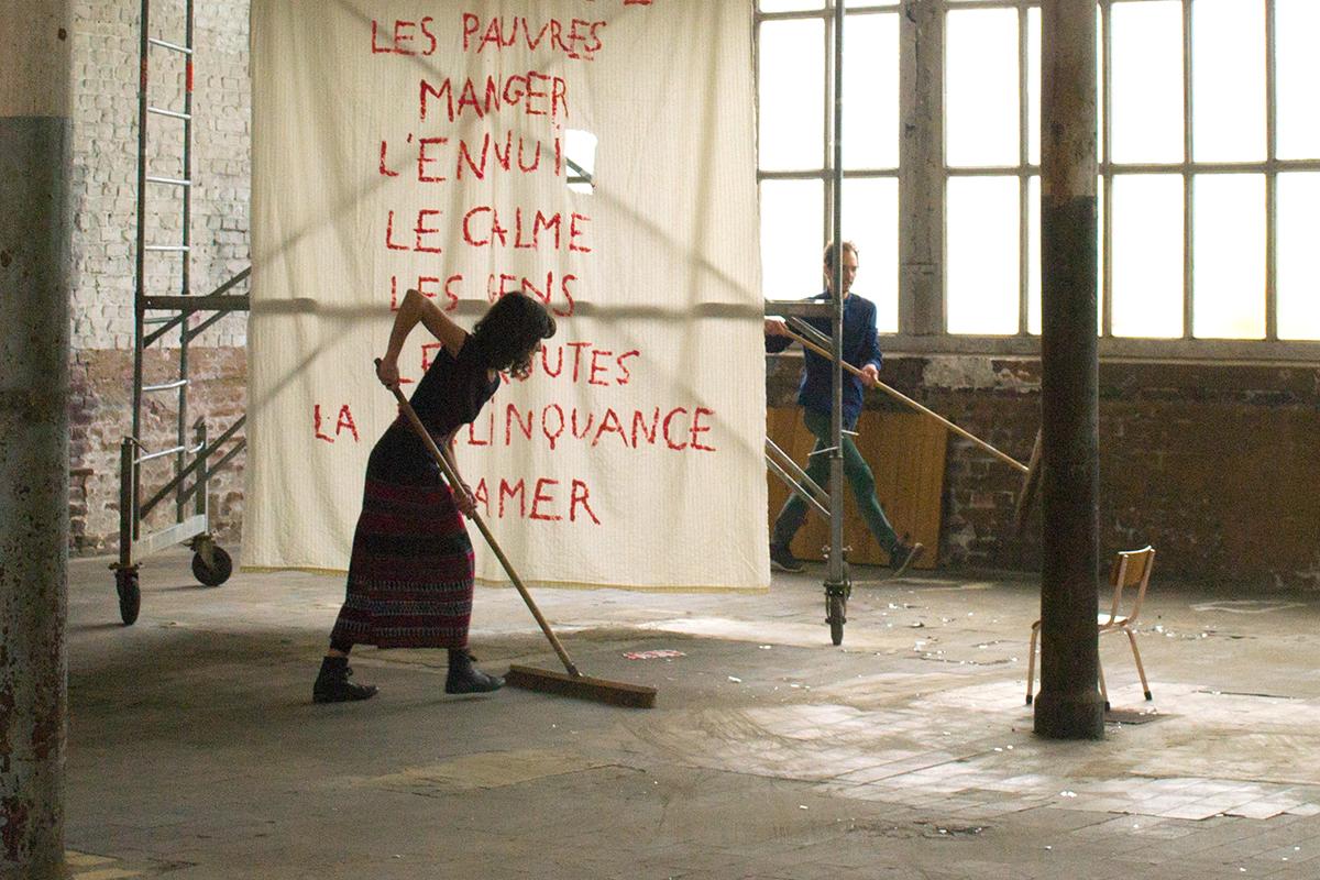 duo oran - performance délinquance - 7 vallees - filature auchy (4)